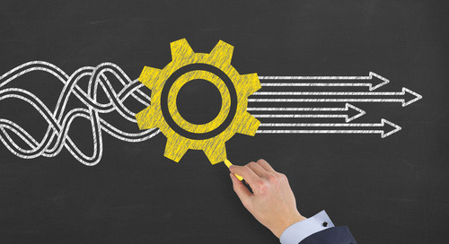 The Tipping Point: Integration Complexity Drives Need for MDM