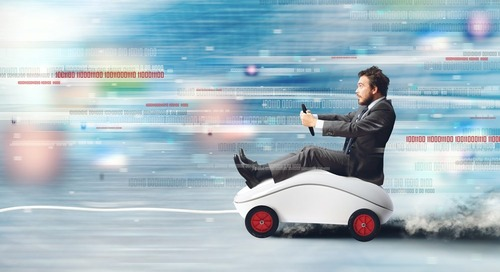 For Salesforce Customers, a Low-Code Approach Delivers Integration at the Speed of Business