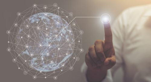 To Lead Digital Transformation, CIOs Need Data Governance and Agile Development