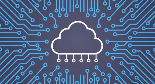 Cloud-Native: Integration the Salesforce Way
