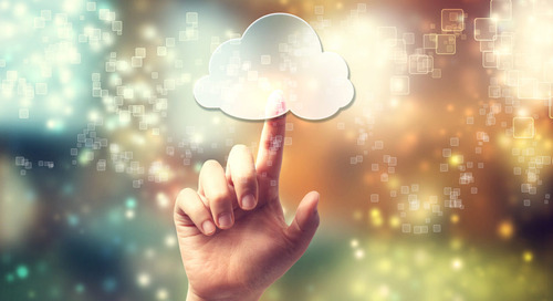 5 Best Practices for Cloud Migration