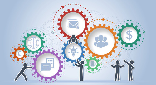 Why Collaboration Is Essential for Creating an Integration Center of Excellence
