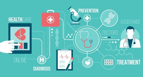 Interoperability Provides the Key to Value-Based Healthcare