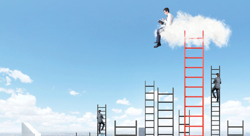 How Now Cloud? Where CIOs See the Cloud Today and for Tomorrow