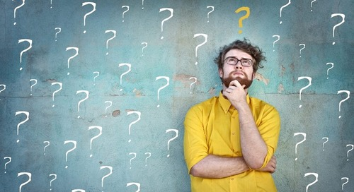 Demystifying Integration: Answering the Questions You Were Afraid to Ask