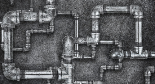 Integration Plumbing: What You Need to Know About Web Services and APIs