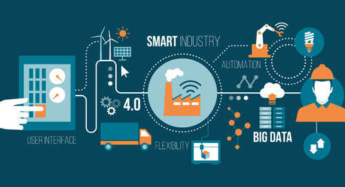4 Strategies for Creating a Best-of-Breed IoT Enterprise Infrastructure
