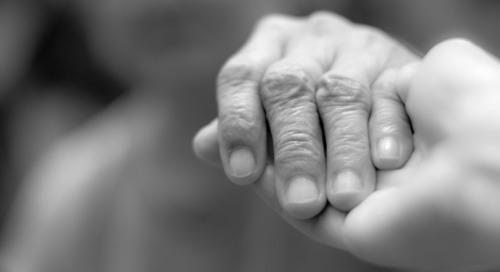 Cloud Technologies Helping Transform Long-Term Care for the Elderly