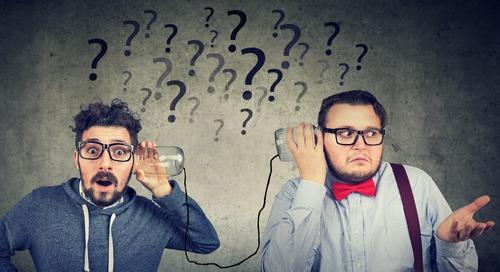 Push vs. Pull: Avoid Misunderstandings in Your Integration Efforts