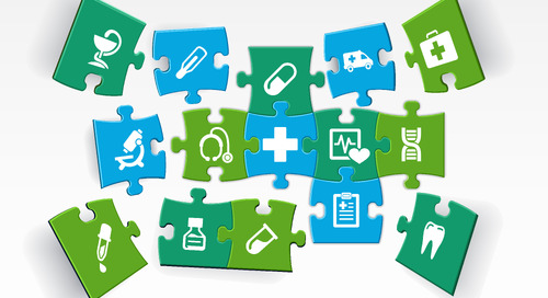 Building Open Healthcare With API Management