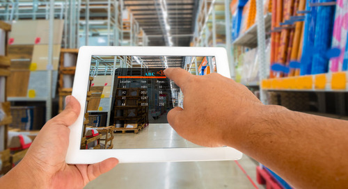 Playing Catch-Up With the Warehouse of Tomorrow? Think Integration.