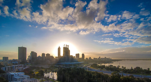 The Digital Frontier: Building Connected Businesses in Western Australia