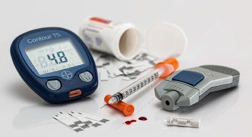 Type 1 Mom :: World Diabetes Day