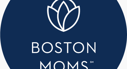 Welcome to Boston Moms!