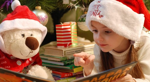 Comment on Supporting Families of Kids With Special Needs During the Holidays by Cat