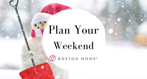 Plan Your Weekend :: December 6–8