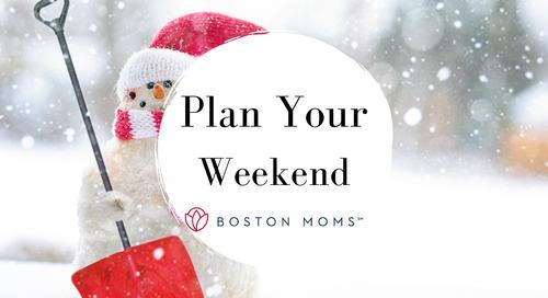 Plan Your Weekend :: December 6–8