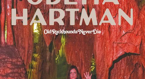 Odetta Hartman – Old Rockhounds Never Die