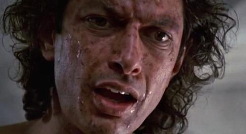 The Fly (1986) dir. David Cronenberg