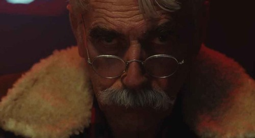 REVIEW: The Man Who Killed Hitler and Then the Bigfoot (2018) dir. Robert D. Krzykowski