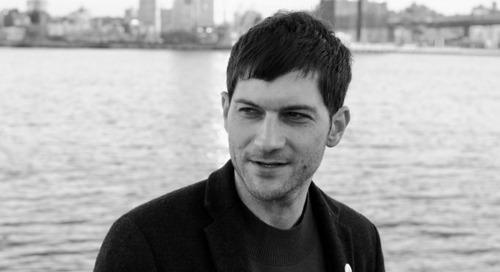 Boston Hassle Interviews Eli Keszler