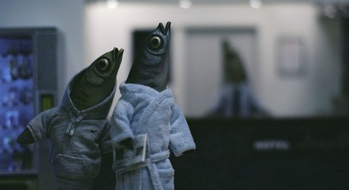 WENT THERE: Sundance Film Festival Shorts @ICA