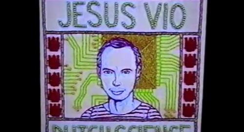"Jesus Vio – ""Eye To Eye"""