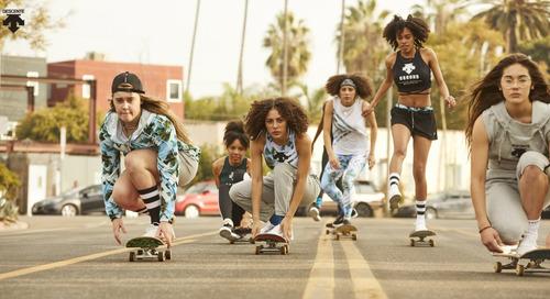 Skate Kitchen (2018) dir. Crystal Moselle