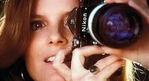 The Stepford Wives (1975) dir. Bryan Forbes