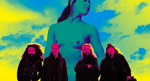 An Interview with Kawabata Makoto of Acid Mothers Temple