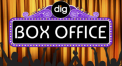 Introducing: The Dig Box Office