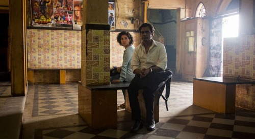 REVIEW: Photograph (2019) dir. Ritesh Batra
