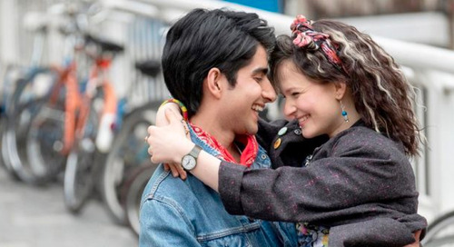 REVIEW: Blinded by the Light (2019) dir. Gurinder Chadha
