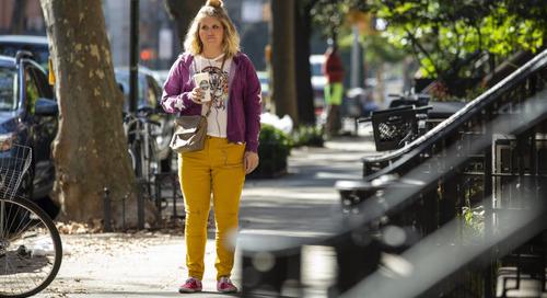 REVIEW: Brittany Runs a Marathon (2019) dir. Paul Downs Colaizzo