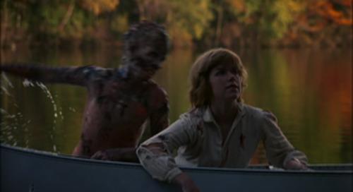 Friday the 13th (1980/2009) dir. Sean S. Cunningham/ Marcus Nispel