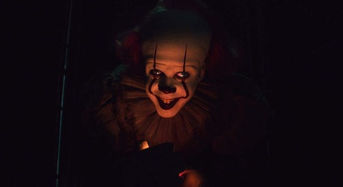 REVIEW: It Chapter Two (2019) dir. Andy Muschietti