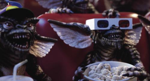 Gremlins (1984) dir. Joe Dante