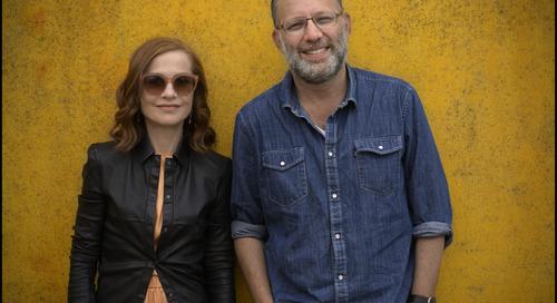 INTERVIEW: 'FRANKIE' Director Ira Sachs