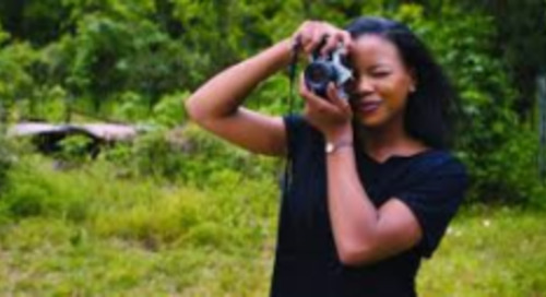 REVIEW: The Photograph (2020) Dir. Stella Meghie