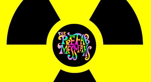 Premier: The Prefab Messiahs – 21st Century Failure (single)