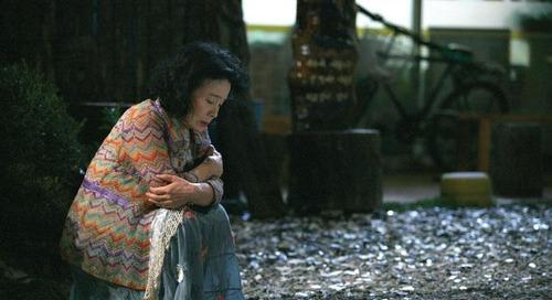 CINEMA QUARANTINO: Poetry (2010) dir. Lee Chang-dong