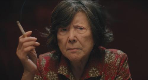 REVIEW: Lucky Grandma (2019) dir. Sasie Sealy