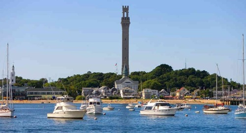 Provincetown Fast Ferry Discounts: How to Save on the PTown Ferry