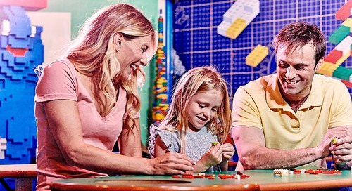 Legoland Discovery Center Boston Coupons & Discount Tickets: Ways to Save