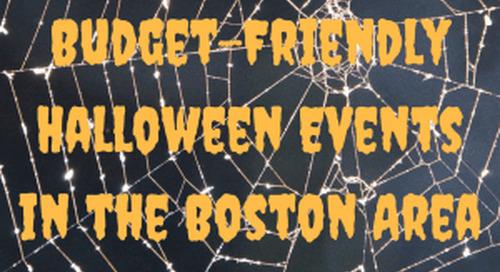 Budget-Friendly Halloween Events in Boston
