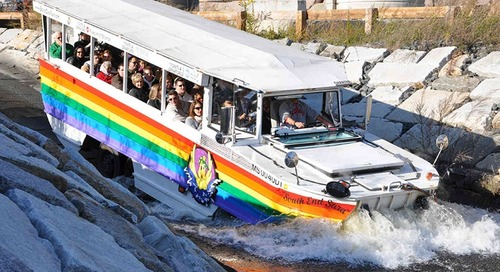Boston Duck Tours Coupons & Discount Tickets: How to Save Big