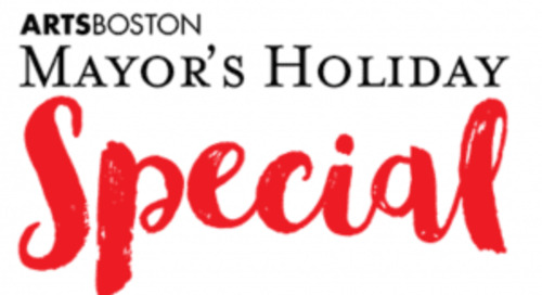 Mayor's Holiday Special Returns with $10 off Dining, Discount Tickets & More
