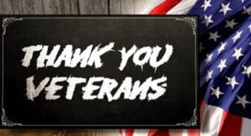 Veterans Day Deals and Free Offers for Veterans and Active Military Members