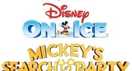 Discount Tickets for Disney On Ice in Boston