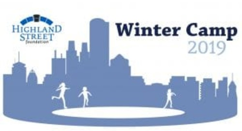 Free Ice Skating at Frog Pond with Winter Camp 2019!